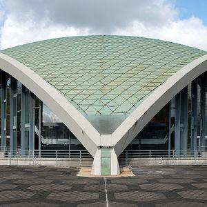 Дортмундский оперный театр
