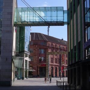 Старый рынок Дортмунда