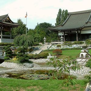 Japanese community of Düsseldorf