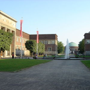 Музейный комплекс Эренхоф