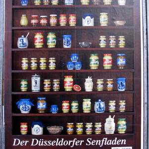 Düsseldorfer Senfladen