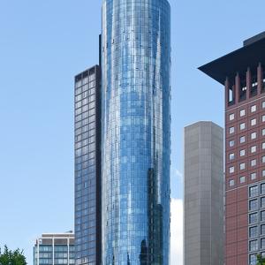 Небоскреб Main Tower