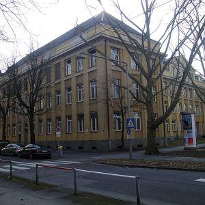 Johannes Kepler Gymnasium Bad Cannstatt