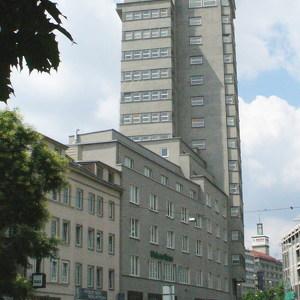 Tagblatt-Turm