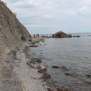 Пляж Камни