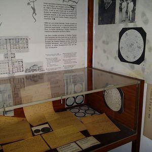 Alexandre Yersin Museum