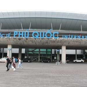 Аэропорт Дзыонг Донг