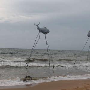 Пляж Epizode