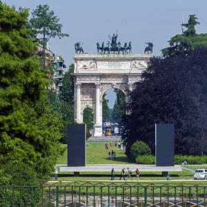 Парк Семпионе